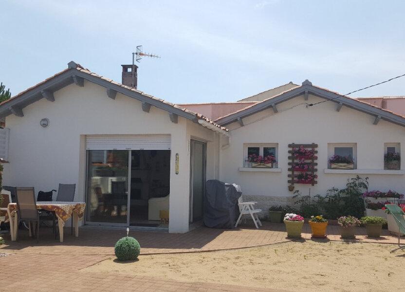 Maison à vendre 53m2 à La Tranche-sur-Mer