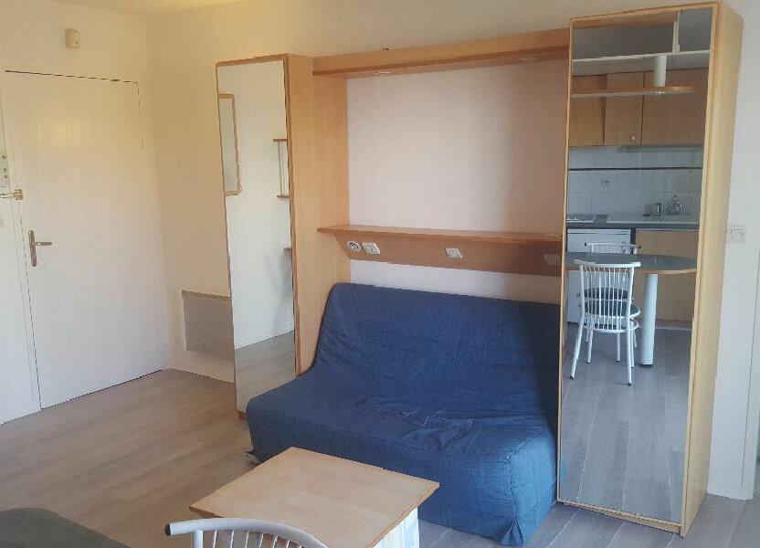 Appartement à louer 27.34m2 à La Rochelle