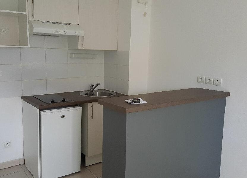 Appartement à louer 33m2 à Périgny