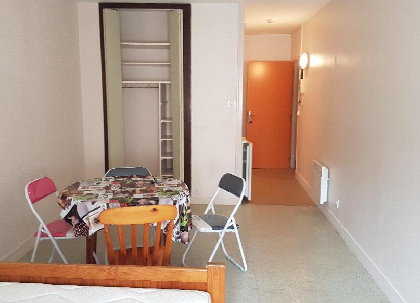 Appartement à louer 26m2 à La Rochelle
