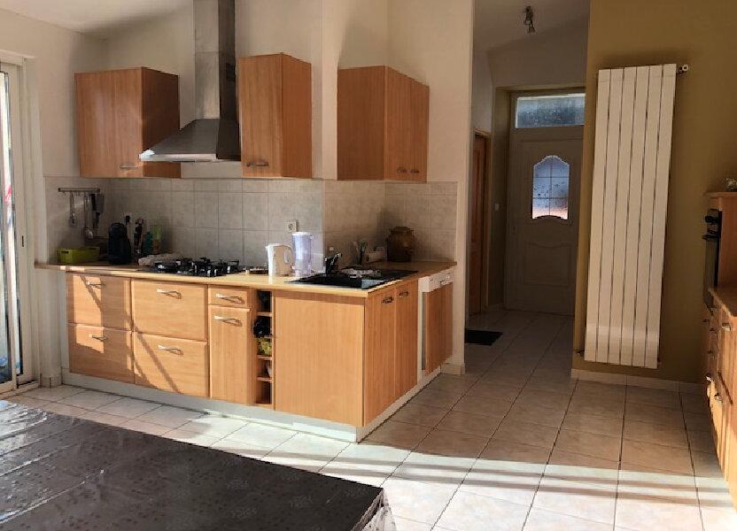 Maison à vendre 115m2 à Aytré