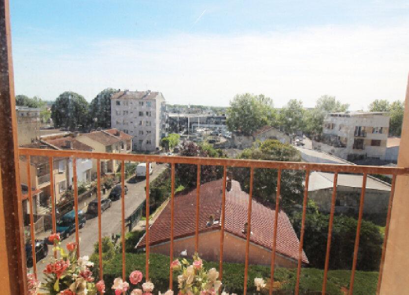 Appartement à vendre 75m2 à Toulouse