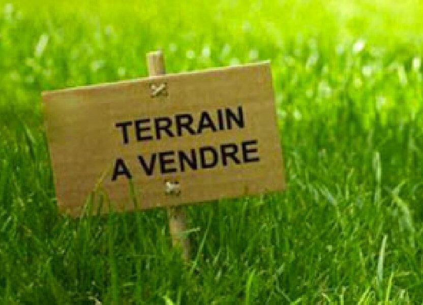 Terrain à vendre 2500m2 à Castelnau-d'Estrétefonds