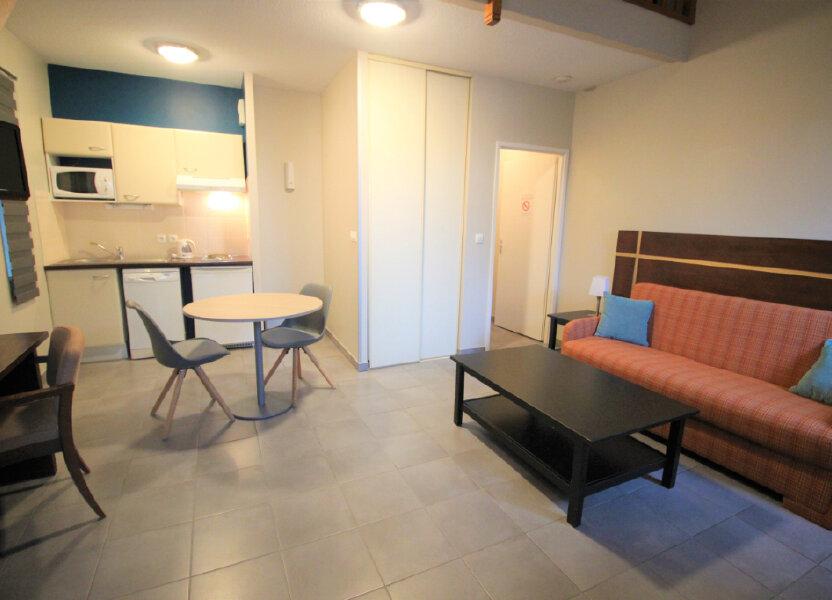 Appartement à vendre 38.55m2 à Tournefeuille