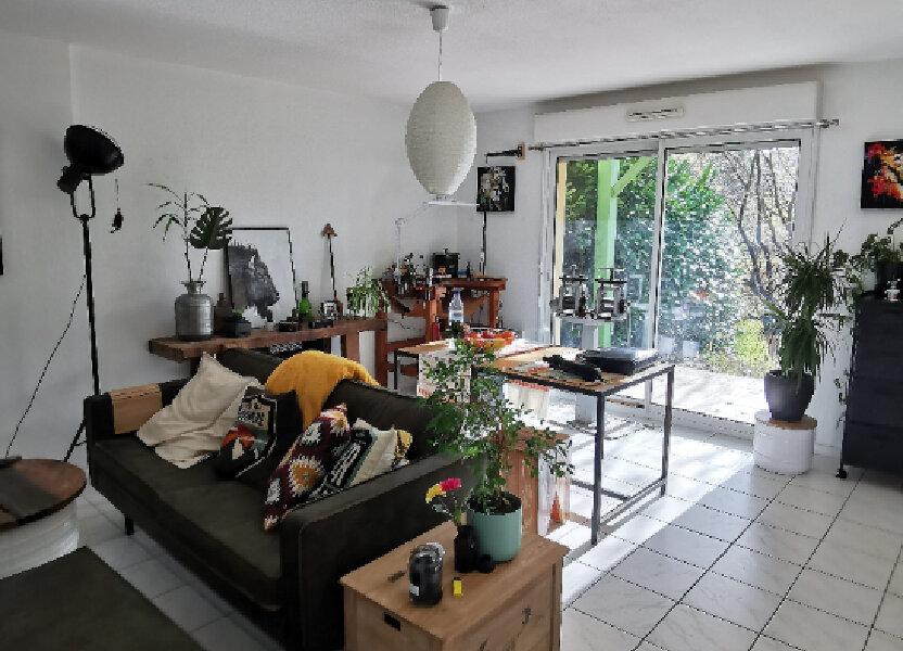 Appartement à louer 46.73m2 à Saint-Vincent-de-Tyrosse