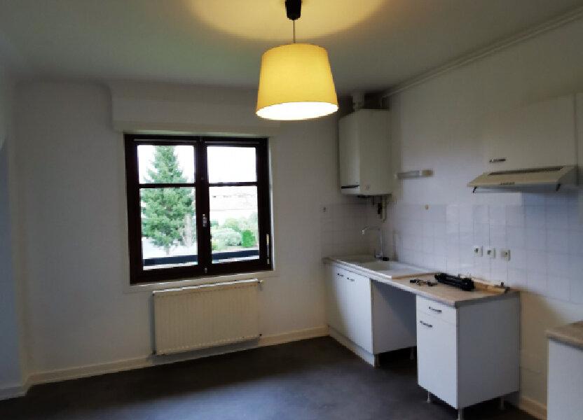 Appartement à louer 86.41m2 à Saint-Vincent-de-Tyrosse