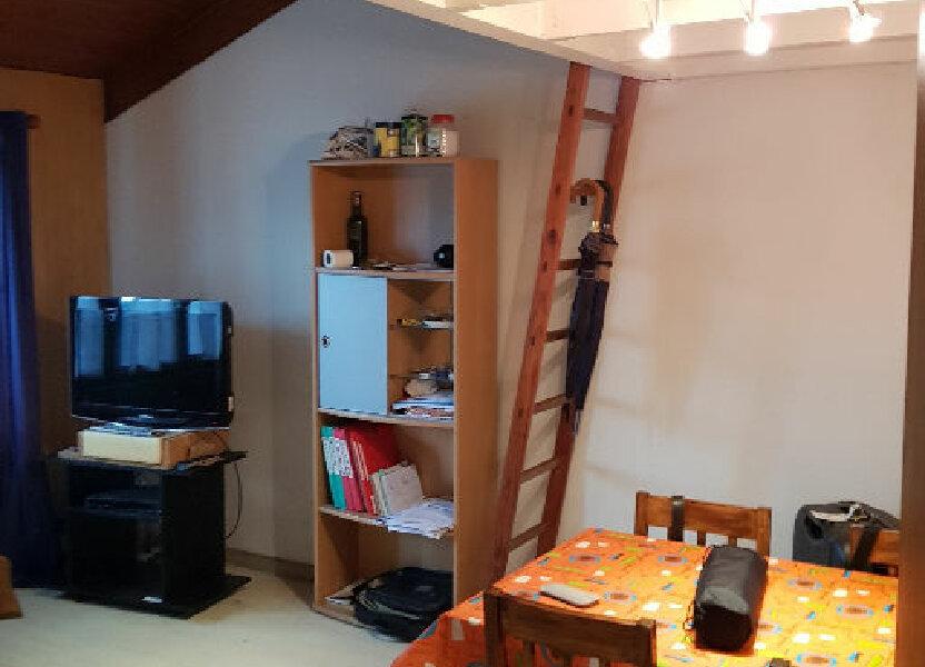 Appartement à louer 36.44m2 à Saint-Vincent-de-Tyrosse