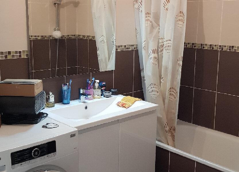 Appartement à louer 62m2 à Bénesse-Maremne