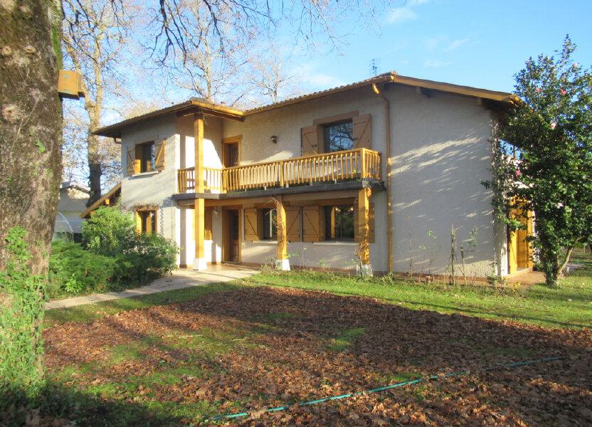 Maison à vendre 189m2 à Saint-Vincent-de-Tyrosse