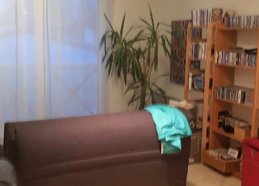 Appartement à louer 47m2 à Saint-Vincent-de-Tyrosse