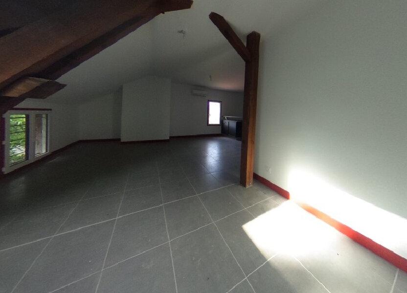 Appartement à louer 55m2 à Saint-Vincent-de-Tyrosse