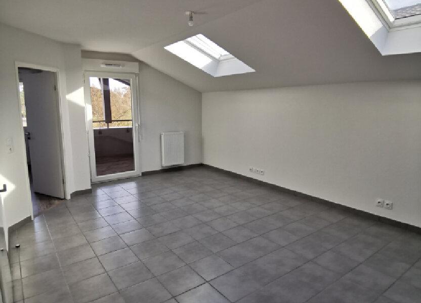 Appartement à louer 45.93m2 à Labenne