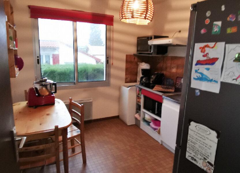 Appartement à louer 44m2 à Saint-Vincent-de-Tyrosse