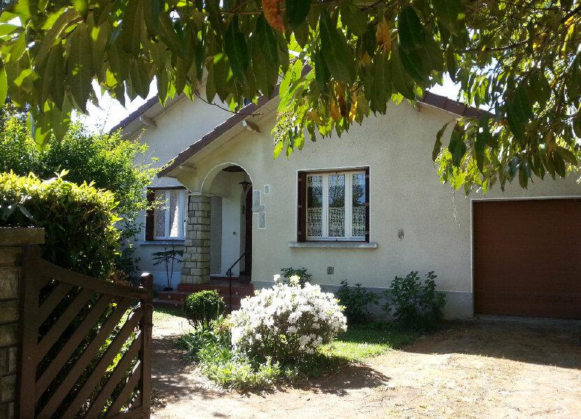 Maison à louer 150m2 à Lescar