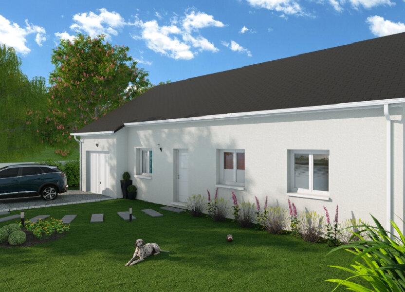 Maison à vendre 115.76m2 à Monein
