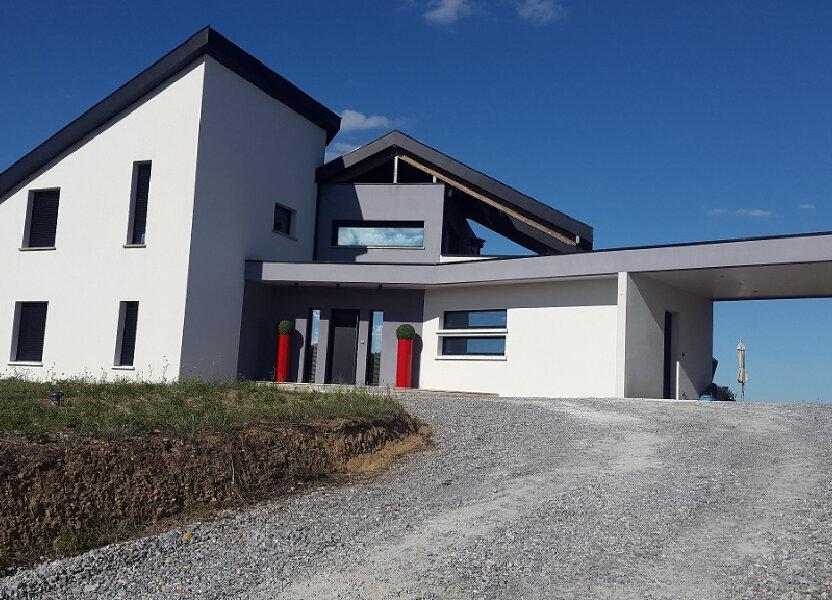 Maison à vendre 245m2 à Mesplède