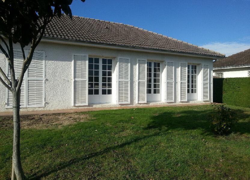 Maison à louer 90m2 à Lescar