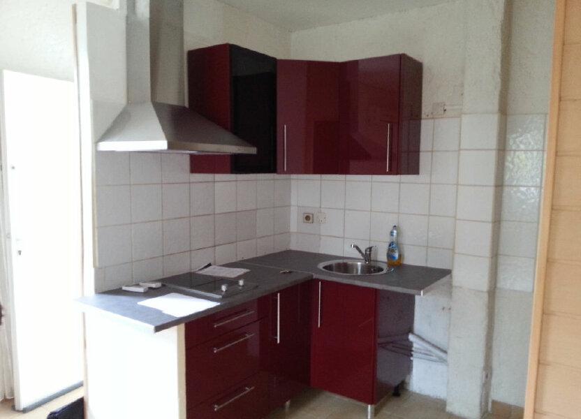 Appartement à louer 40m2 à Lescar