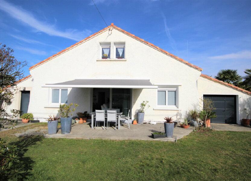 Maison à vendre 114.24m2 à Lescar