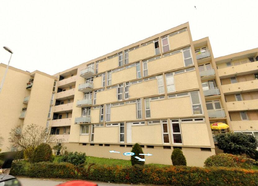 Appartement à vendre 55m2 à Gennevilliers
