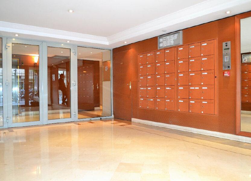 Appartement à louer 34.5m2 à Paris 12