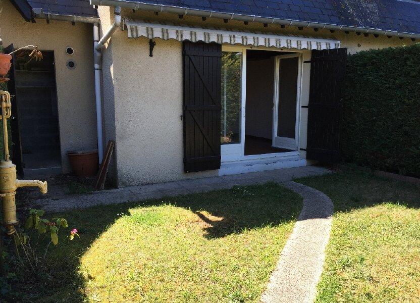 Maison à louer 39.51m2 à Cabourg