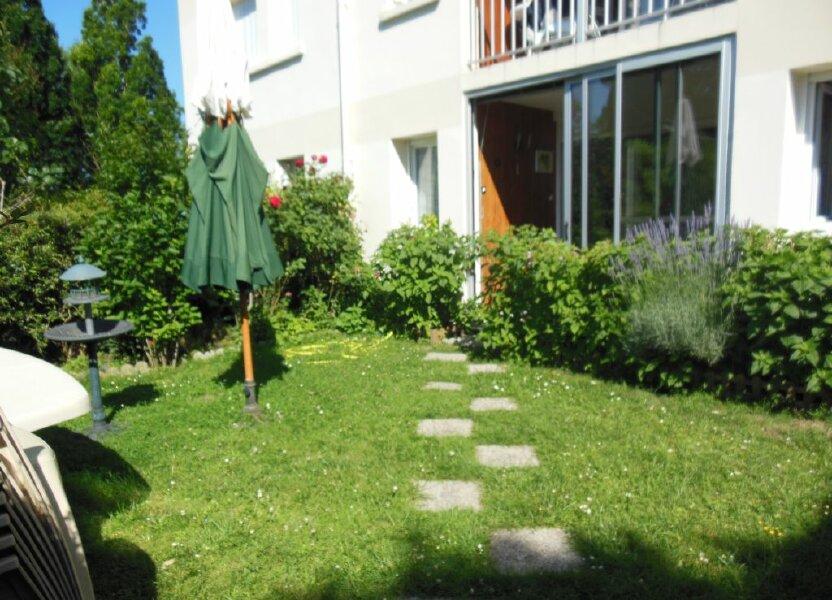 Appartement à vendre 47.8m2 à Cabourg