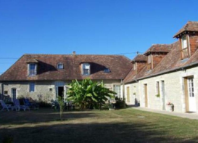 Maison à vendre 315m2 à Petiville