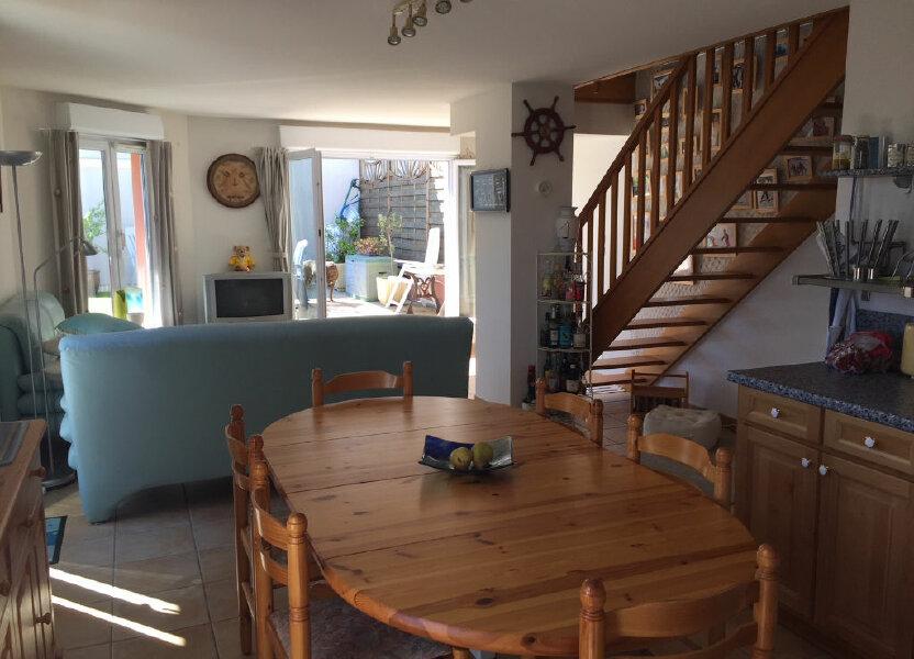 Appartement à vendre 85.2m2 à Dives-sur-Mer