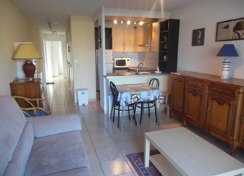 Appartement à vendre 42.66m2 à Dives-sur-Mer
