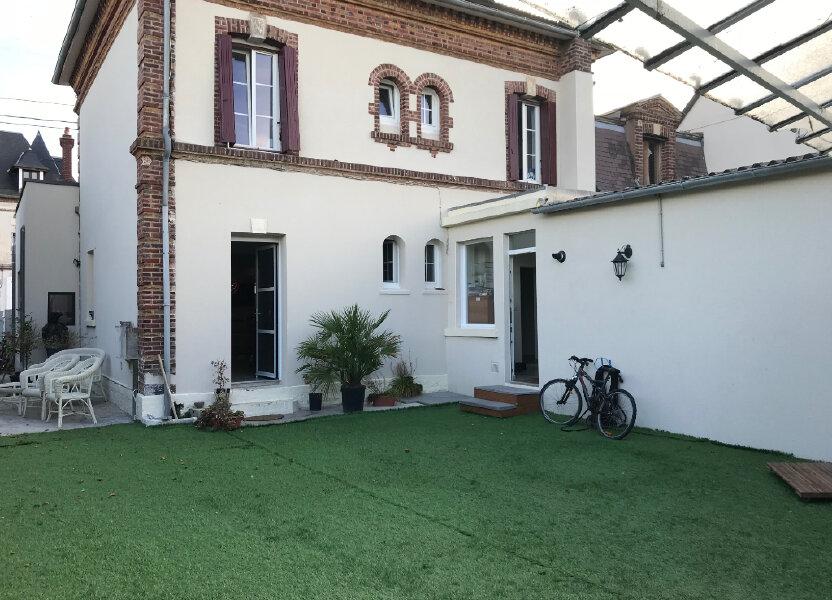 Maison à vendre 260m2 à Dives-sur-Mer