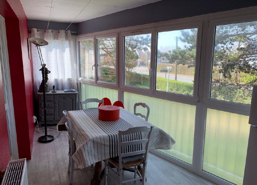 Appartement à vendre 46.02m2 à Cabourg