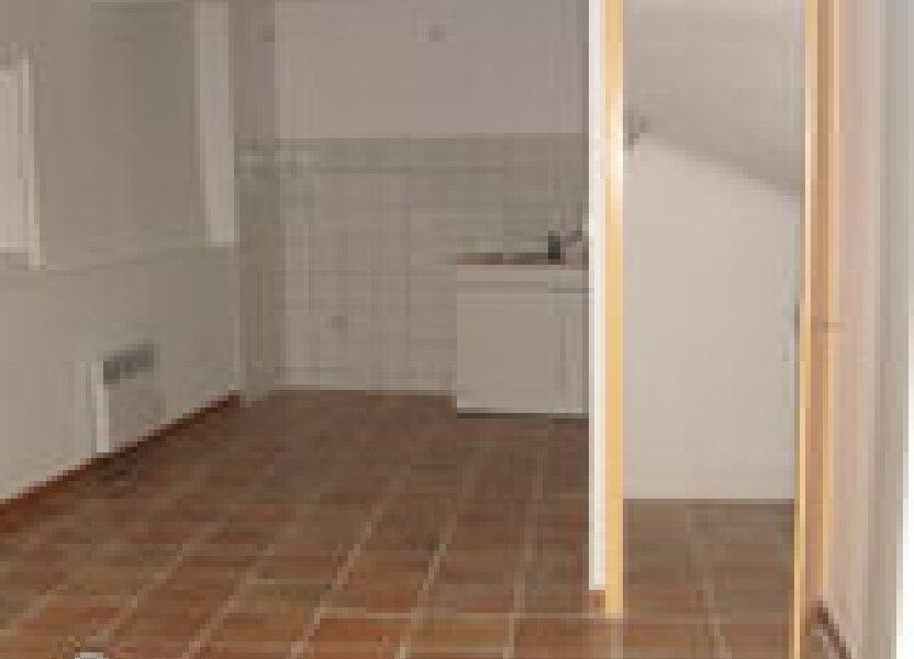 Appartement à louer 42m2 à Vinon-sur-Verdon