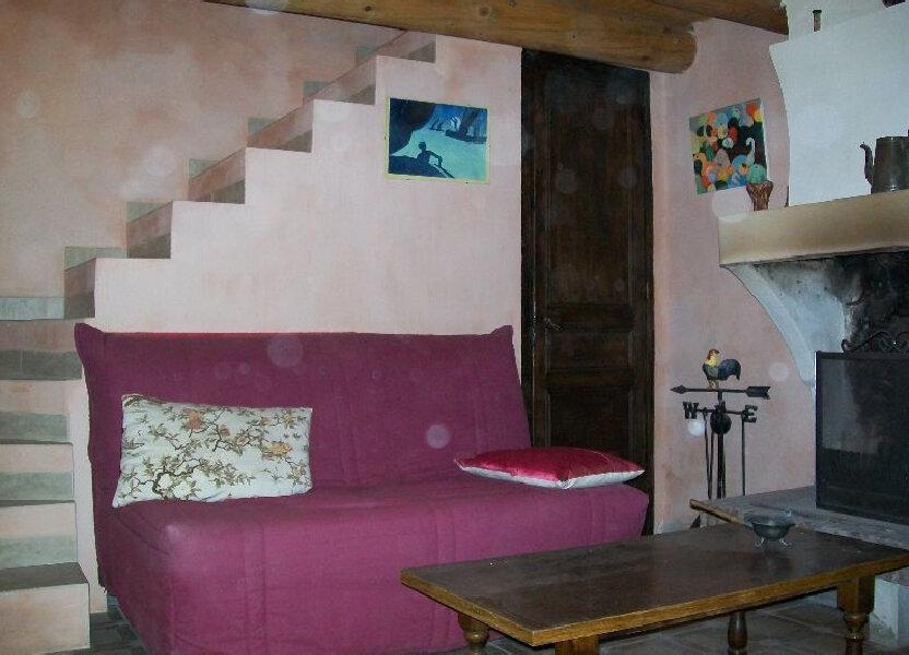 Maison à louer 60m2 à Vinon-sur-Verdon
