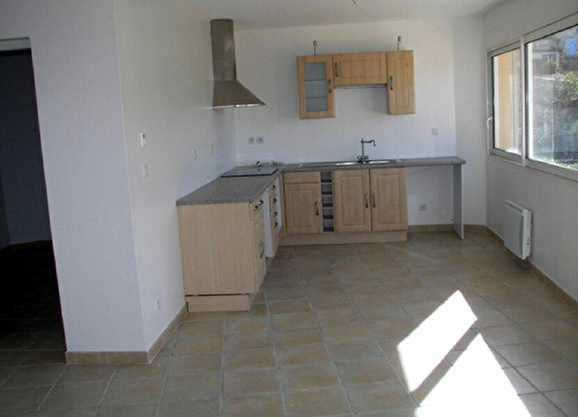 Appartement à louer 80m2 à Oraison