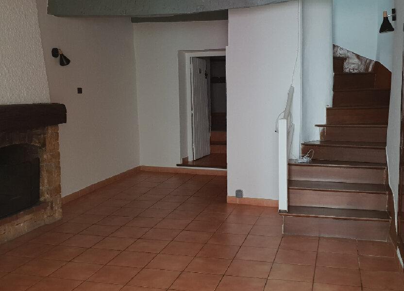 Maison à louer 70m2 à Ginasservis