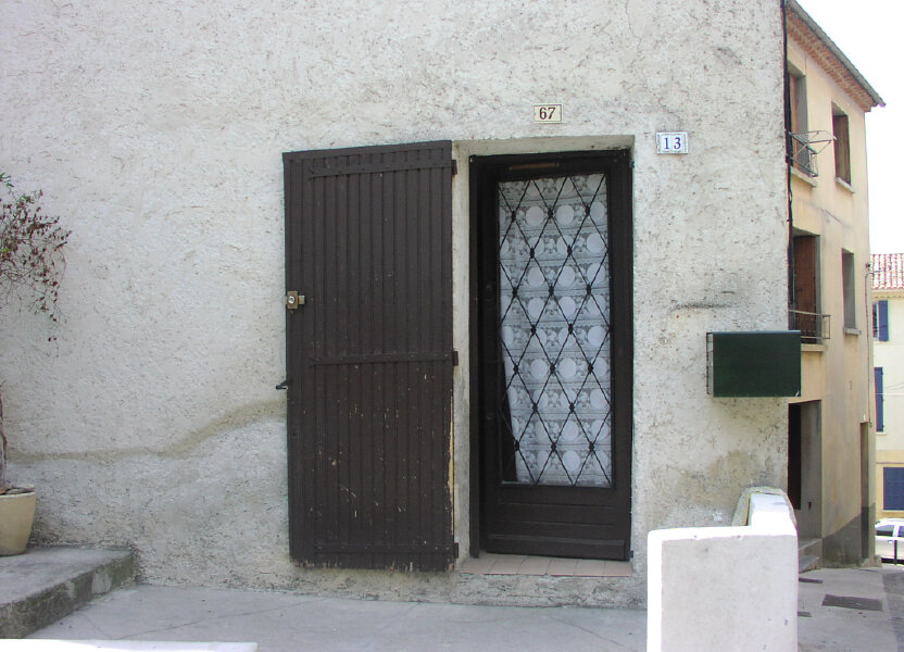 Maison à louer 75m2 à Vinon-sur-Verdon