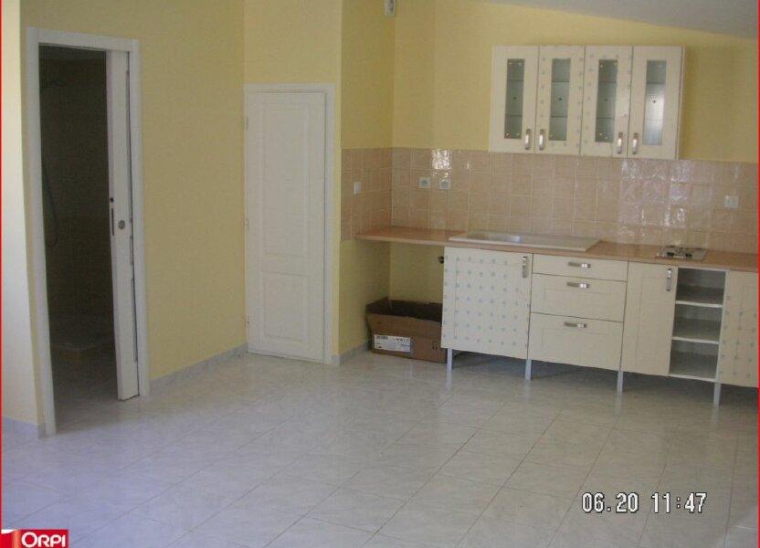 Appartement à louer 33m2 à Vinon-sur-Verdon