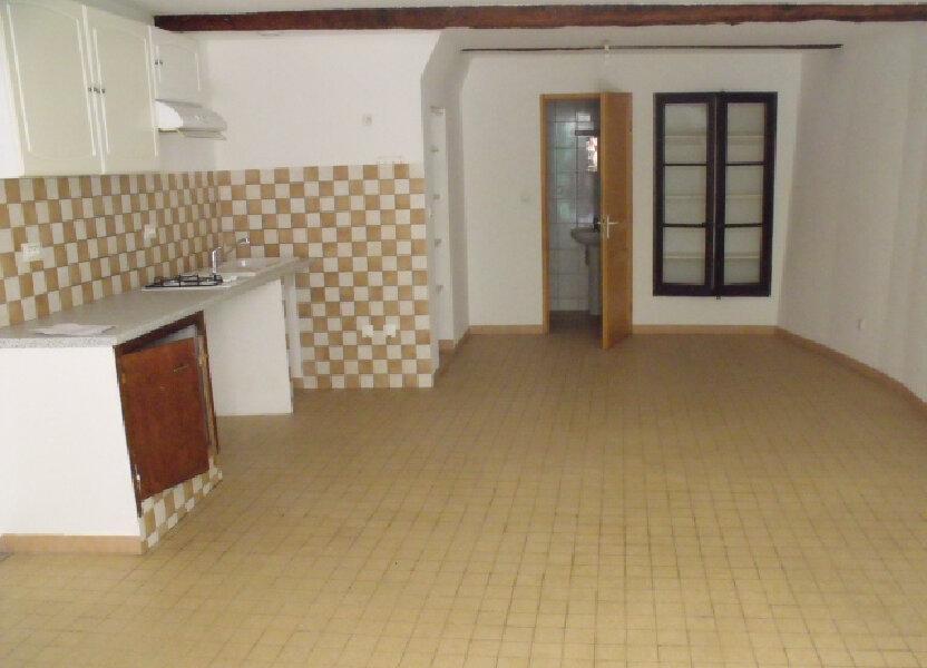 Appartement à louer 39m2 à Valensole