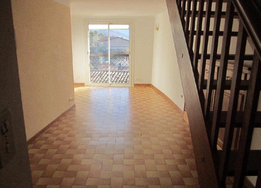 Maison à louer 59m2 à Volonne
