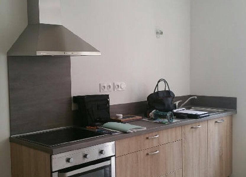 Maison à louer 37m2 à Le Castellet