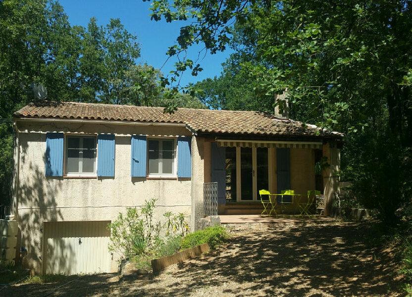 Maison à louer 75m2 à Boisset-les-Prévanches