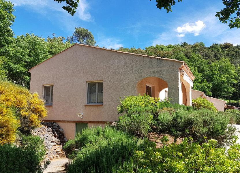Maison à vendre 185m2 à Esparron-de-Verdon
