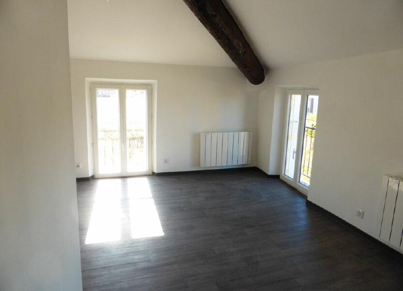 Appartement à louer 60m2 à Oraison