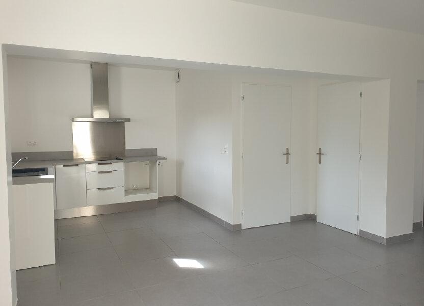 Appartement à louer 62m2 à Les Mées