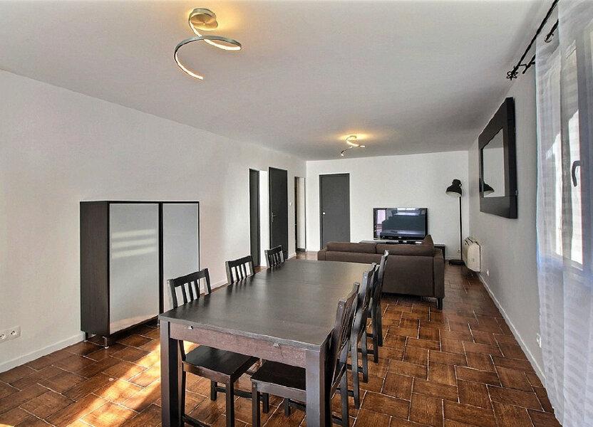 Appartement à louer 100m2 à Ginasservis