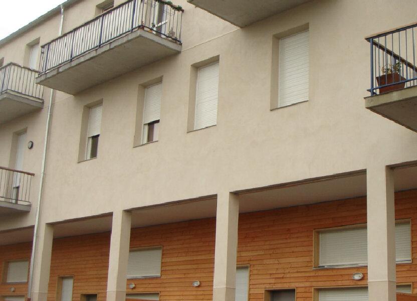 Appartement à louer 53m2 à Les Mées