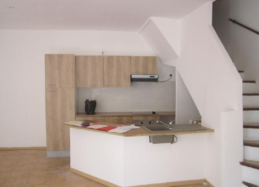 Maison à louer 59m2 à Saint-Étienne-les-Orgues