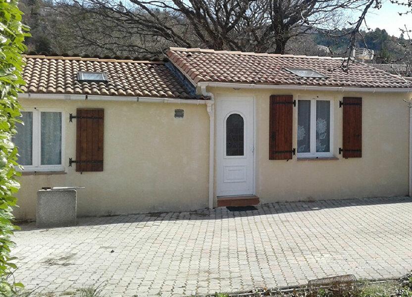 Maison à louer 20.38m2 à Château-Arnoux-Saint-Auban