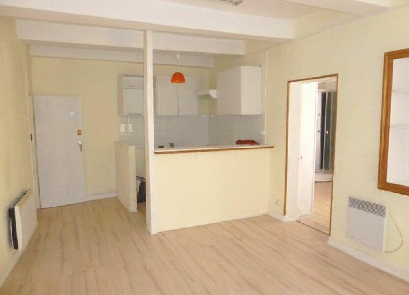 Appartement à louer 45m2 à Pont-Saint-Esprit